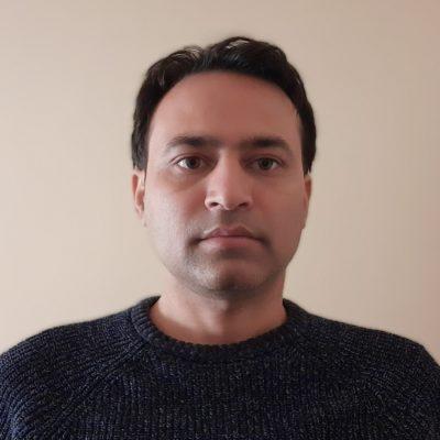 Bhogendra Mishra, PhD.