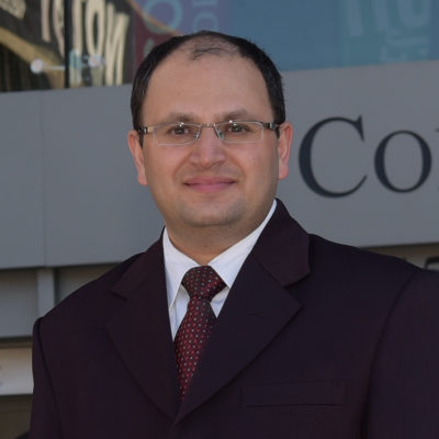 Bharat Kumar Sharma, PhD.
